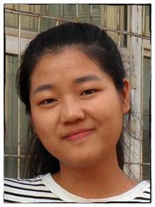 Kim Choen Hwa